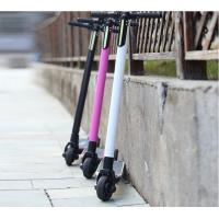 Inokim Myway Portable 5 Inch Lightest Kick Scooter , Off Road Adult Kick Scooter Electric