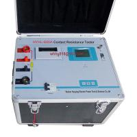 Best Contact Resistance Tester 600A wholesale