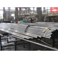 SAE1045 20Mn2 Carbon Steel Welded Steel Tube Cold Drawing Process