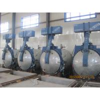 Best AAC Autoclave with swing device and hand reducer wholesale