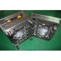 Quality DME / Hascoo Standard plastic injection mould / mold / tooling with 2 plate / 3 plate wholesale