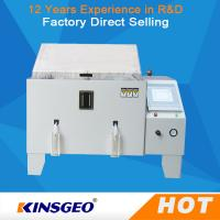 Quality 270L Electronic Phase Protection Salt Spray Test Chamber With PID Controller wholesale