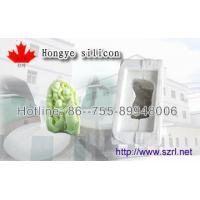 Best RTV Condensation Cure Silicone for Resin Products wholesale
