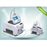 Quality High Power Laser IPL Permanent Hair Removal Equipment At Home / Acne Removal Machine wholesale