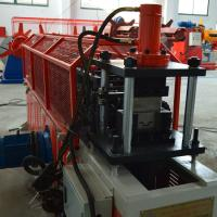 Best Omega Profile Roll Forming Machine, Channel Truss Furring Cold Forming Machine wholesale