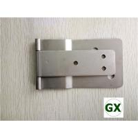 Stamped Stainless Steel Custom Metal Stampings Finely processed