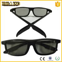 Best reald cinema circular polarized 3d glasses for cinema tv movies wholesale