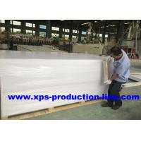 Best Tough / Rigid PVC Foam Sheet High Impact Strength Anti - Corrosion Foam PVC Sheet wholesale