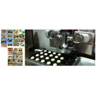 Quality Meat forming machine , Food Making Machines With Pie Encrusting wholesale