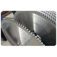 TCT Cold saw blade for steel pipe milling cut-off machine diameter from 280mm up to 1800mm
