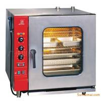 Buy cheap JUSTA WR-10-11 Western Kitchen 18KW Electric Combi Steamer Oven 10-Tray GN 1/1 from wholesalers