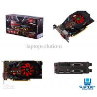 Quality XFX HD-577X-ZNF Radeon HD 5770 850M 1GB 128bit Video Card for Pro 06-09 Platinum Version  wholesale