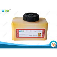 1200 ML Continuous Inkjet Ink Water Resistant for Inkjet Coding Machine