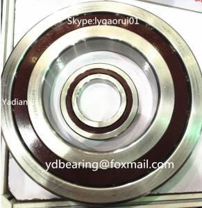 7038C-AC Single-row Angular Contact Ball Bearing CNC machine tool Spindle Use 190x290x46mm