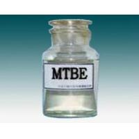 Quality Methyl Tert-butyl Ether / MTBE Pharma Intermediate For Gasoline Additives wholesale