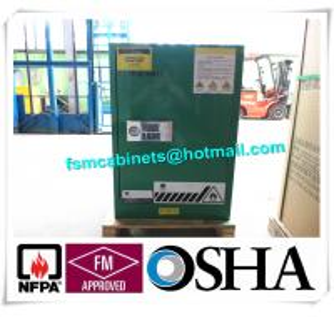 Quality Poison storage Cabinets / Hazardous Storage Cabinets for Toxic Safety Storage wholesale
