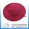 Quality Wide brim hat for ladies/women/girls floppy hat wholesale