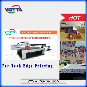 Best High Resolution uv flatbed type MDF Printer uv inkjet printing machine for wood,gift box,exquisite packaing box printer wholesale