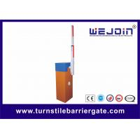 Best Compression Spring Automatic Parking Barrier Gate Arms Barrier Gates wholesale