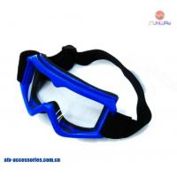 Knee Protection Motocycle Goggle