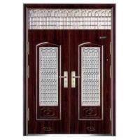 Best Double-Leaf door Security door wholesale