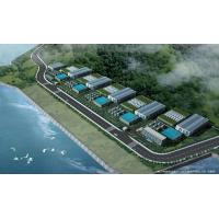 desalination plant project