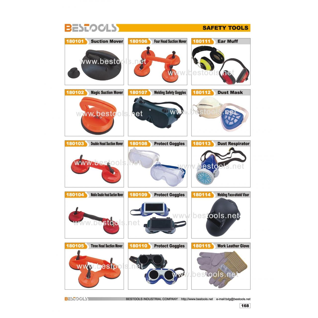 Best Safety tools products wholesale