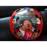 Best inflatable beach ball wholesale
