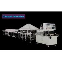 Quality Chapati Machine Automatic Chapati Production Line wholesale