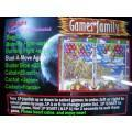 Quality Street Fighter II - Cocktail table game wholesale