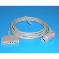 Best Mindray 7-leads ECG trunk cable wholesale