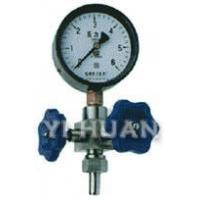 Best J19H Pressure Gauge Valve wholesale
