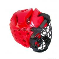 Best Head guard with net shield wholesale