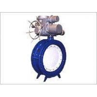 Quality FBEX/D942X electronic soft sealed butterfly's valve wholesale