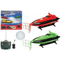 Best PUSHBALL R/C Racing Boat wholesale