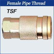 Tru-flate Interchange Female Pipe Thread