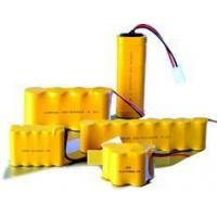 Quality Ni-Cd Cylinderical Rechargeable Batteries wholesale