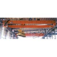Quality 7.5 +7.5 tons, 10 +10 tons, 16 tons +16 tons 17.5 +17.5 rotating electromagnetic beams hang overhead wholesale