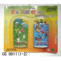Best PIN BALL GAME CG0011(1-2) wholesale