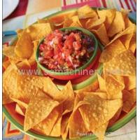 Quality Tortilla corn chips machines wholesale