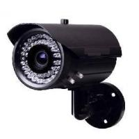 Quality 1/3-inch Sony CCD Weather-resistant Camera with 80m IR Distance ,6-16mm manual lens wholesale