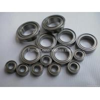 Quality Metal Shielded Bearing Kits for TRAXXAS Cars wholesale