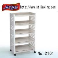Best 5-layer versatile assembled shoe rack wholesale