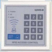 Quality Proximity Card Access Control wholesale