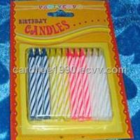 Magic or Relight Birthday Party Candles H93