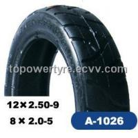 10*2 Scooter Tyre & Tire