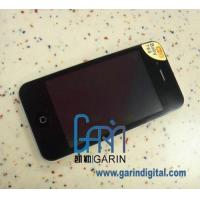 Quality 3.5 inch 1:1 copy Apple iPhone 4 HD Touch Screen with WIFI built in 2GB wholesale