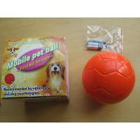 Remote Roll Football(Mobile pet ball)
