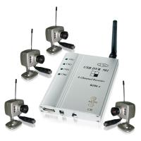 Buy cheap SV-NW08(2.4G Wireless Camera&2.4G Wireless Receiver) from wholesalers