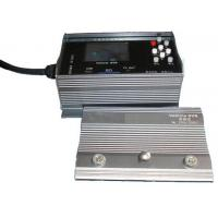 Buy cheap SV-CDV02B(4 Channel SD Card Vehicle DVR With 2.5inch Monitor) from wholesalers